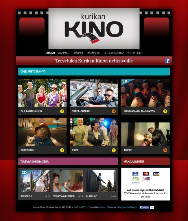 Kurikan Kino