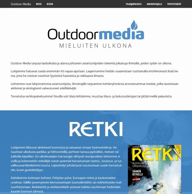 Outdoor Media